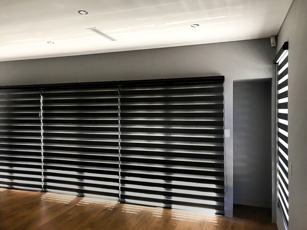 Photo Gallery - Bespoke Blinds