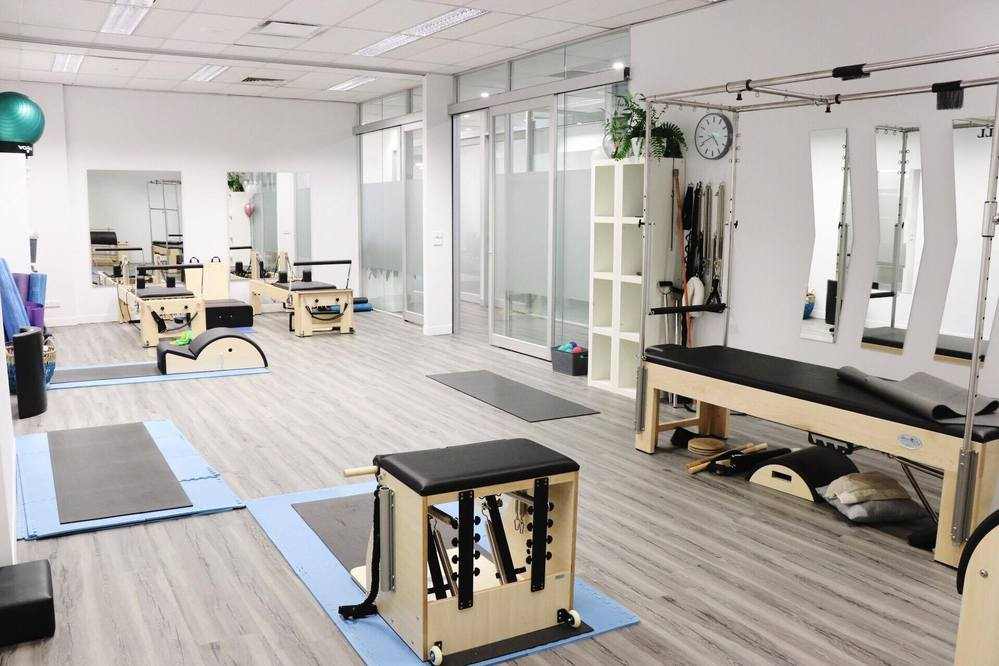 Photo Gallery - Kinetic Physio & Pilates