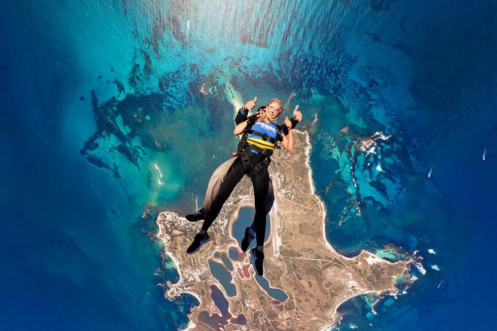 Photo Gallery - Skydive Geronimo