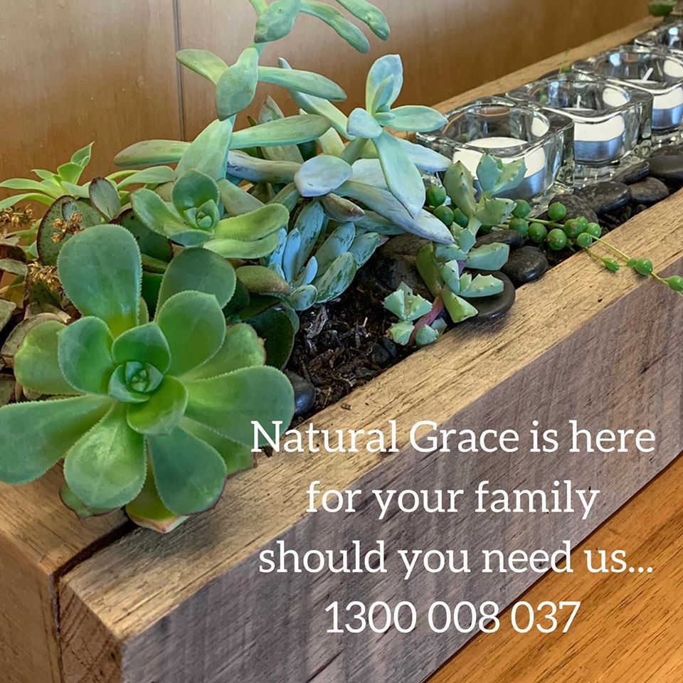 Photo Gallery - Natural Grace