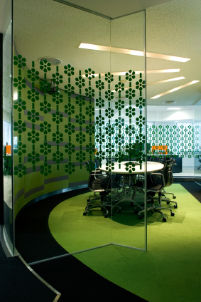Photo Gallery - New Office Fitouts