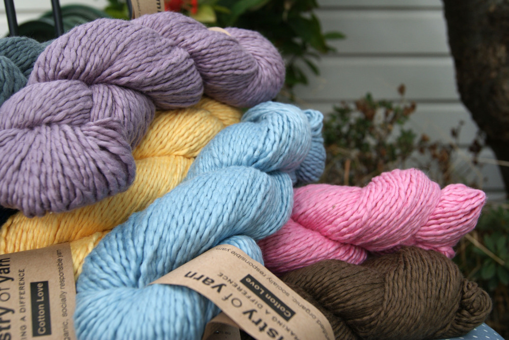 Photo Gallery - Ministry of Yarn