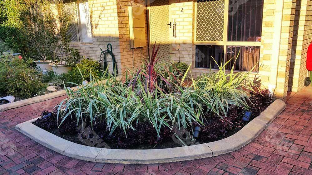 Photo Gallery - Mow's Landscaping + Garden + Home Care