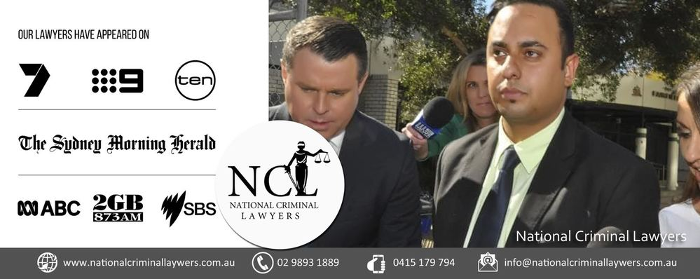 Photo Gallery - National Criminal Lawyers