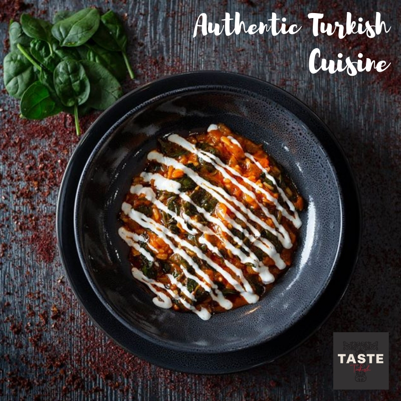 Photo Gallery - Taste Turkish