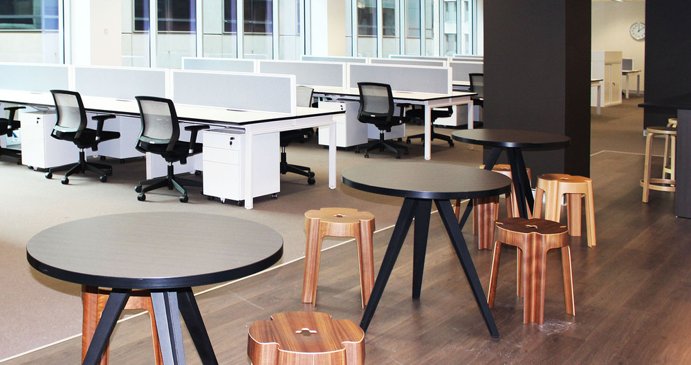 Photo Gallery - Karter Office Fitouts