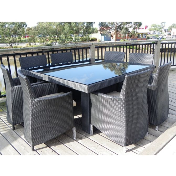 Photo Gallery - Outdoor Furniture Stores Melbourne - BBQs - Nick Daniel's