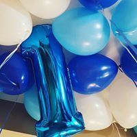 Photo Gallery - A1 Balloons & Hire