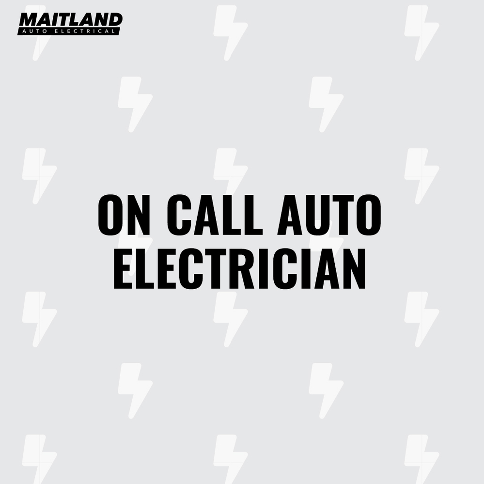 Photo Gallery - Maitland Auto Electrical