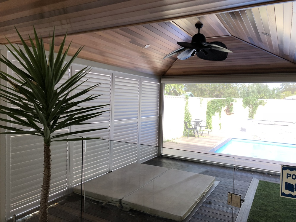 Photo Gallery - Modern Shade Solutions