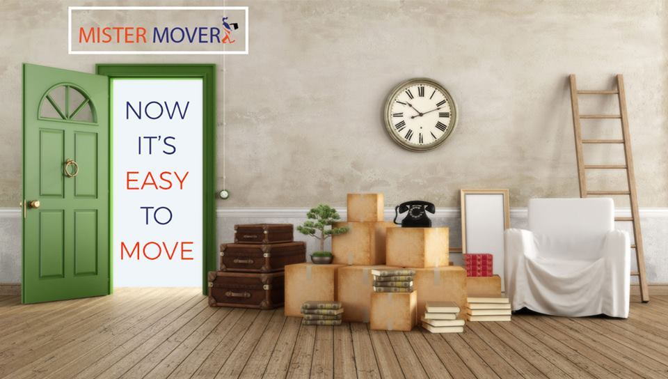 Photo Gallery - Mister Mover - Removalists Melbourne