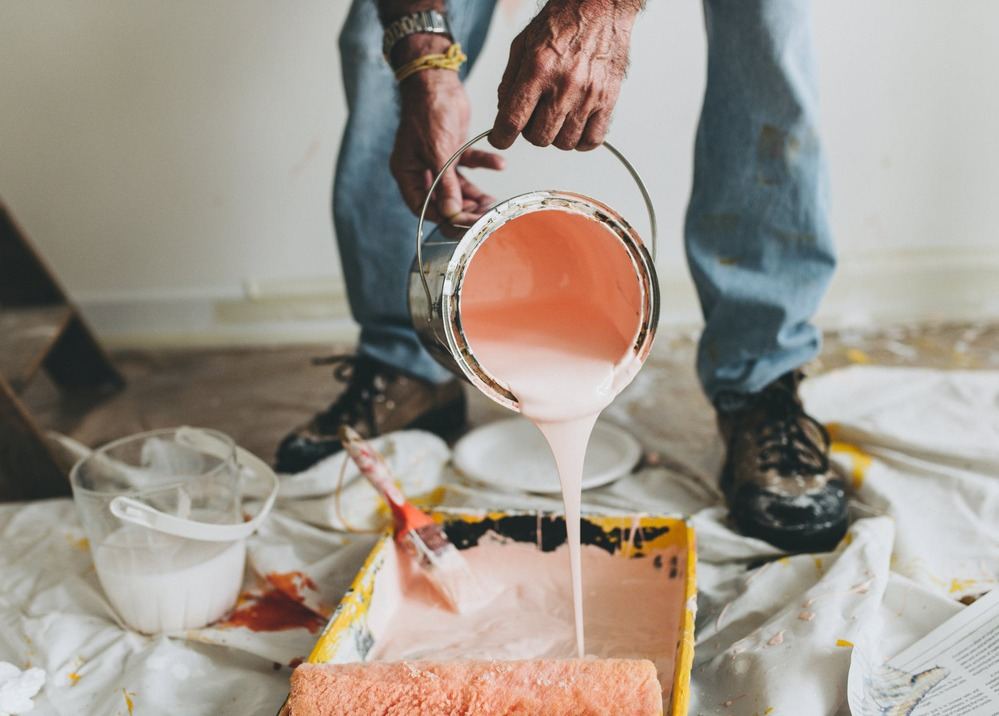 Photo Gallery - GT Painters - Industrial Commercial & domestic Painter in Sydney