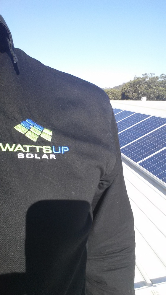 Photo Gallery - Wattsup Solar