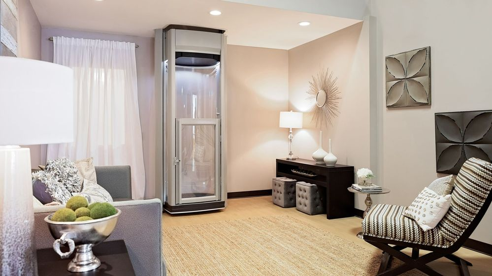 Photo Gallery - Residential Lifts by Compact Home Lifts