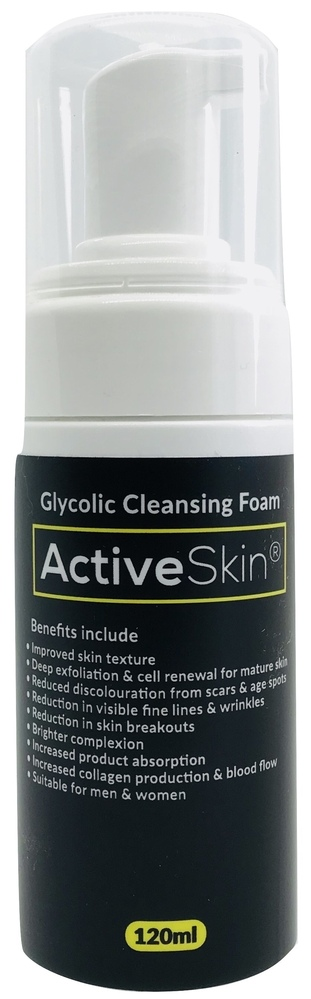 Photo Gallery - Active Skin®