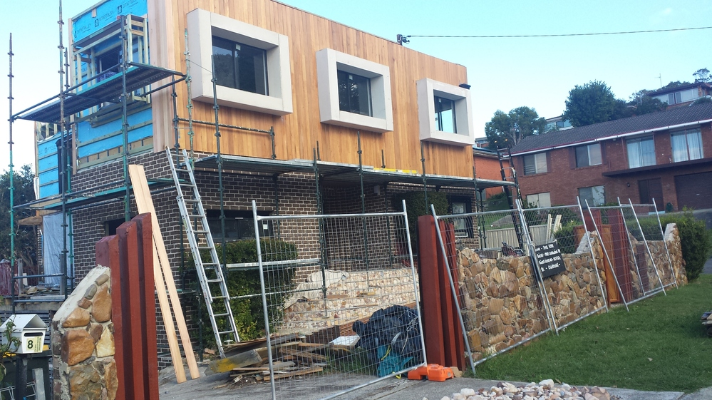Photo Gallery - Manly Construction Services