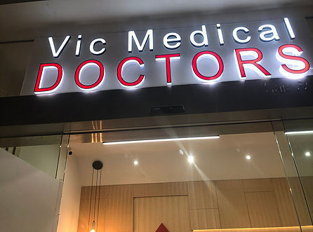 Photo Gallery - VIC Medical Doctors