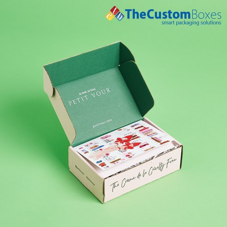 Photo Gallery - The Custom Boxes