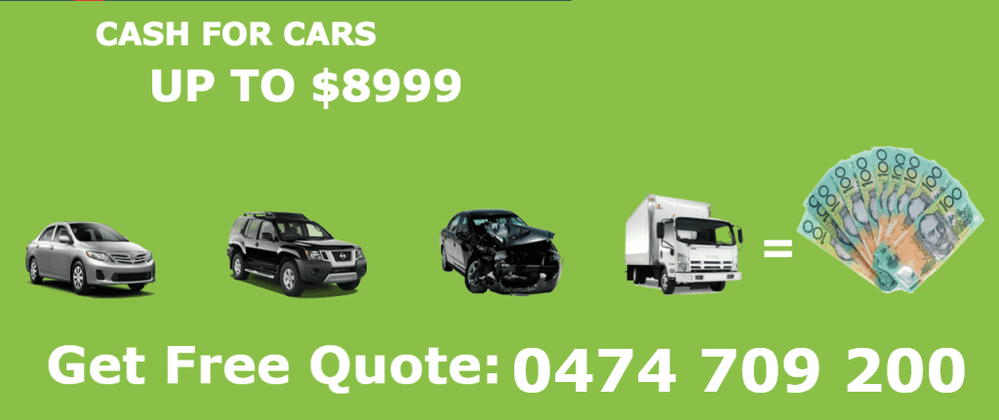 Photo Gallery - Swift Cash For Cars Brisbane