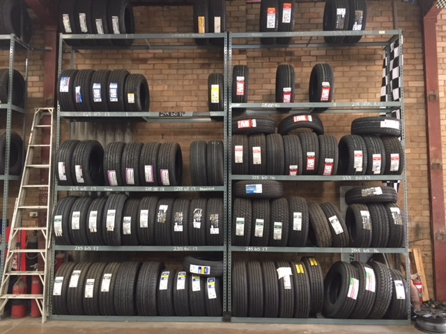 Photo Gallery - Payless Tyres, Brakes & Mechanical Repairs