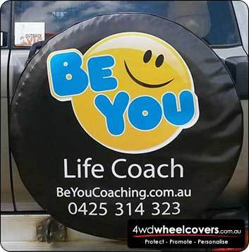 Photo Gallery - Spare Wheel Covers