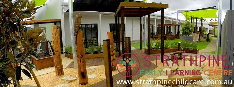 Photo Gallery - Strathpine Early Learning Centre