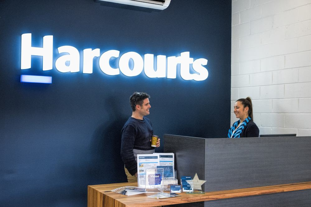 Photo Gallery - Harcourts Evolve