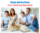 Cleaning Services In Broadbeach - Steam and Dryclean