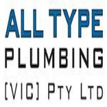 Logo For All Type Plumbing Vic