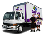 Removalists In Beverly Hills - Zoom Removals