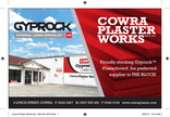Cowra Plaster Works - Customer Reviews And Business Contact Details
