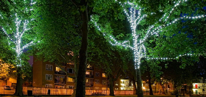 Benefits of installing LED Outdoor Lights this Christmas