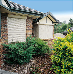3 benefits of installing roller shutters in Sydney