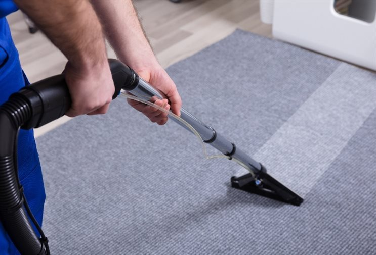 Professional Carpet Cleaning Service Melbourne