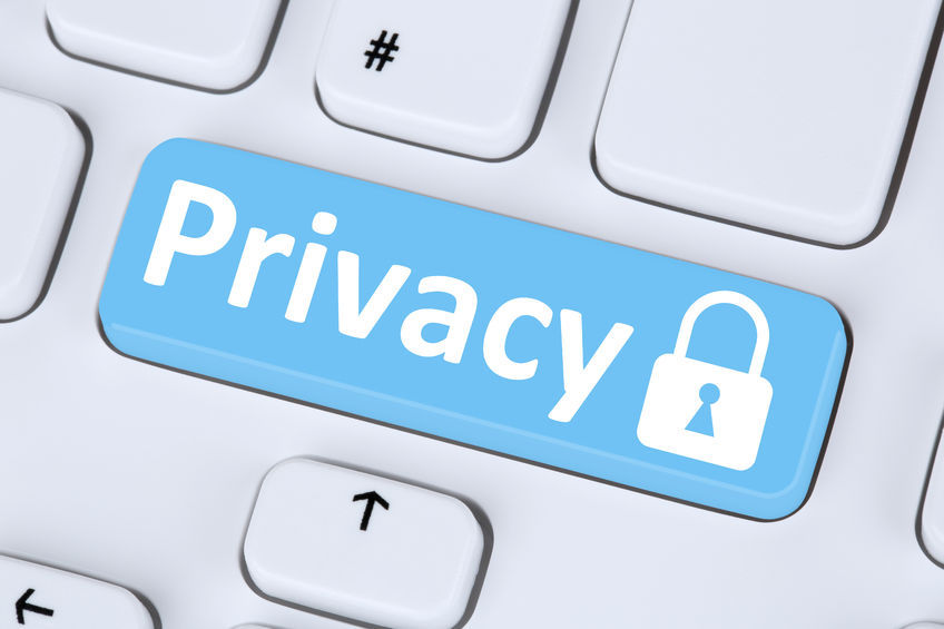 An important note about data privacy – are you ready?