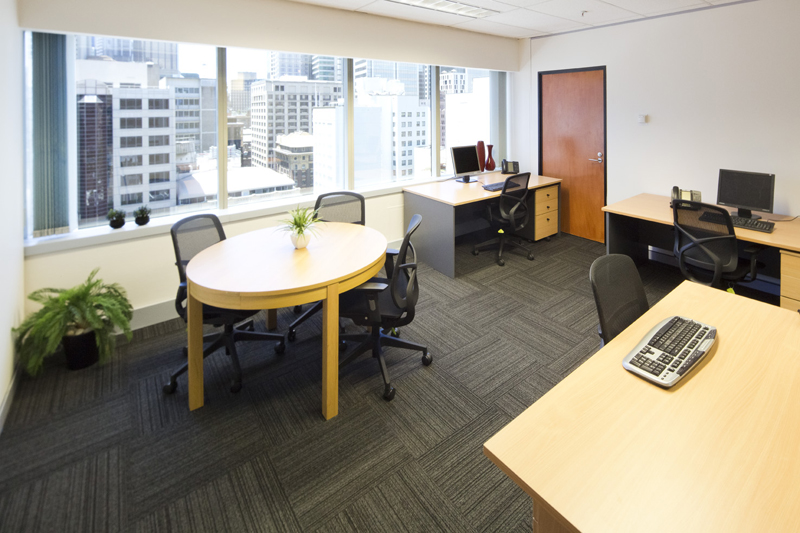 What are the Benefits of using a Serviced Office?
