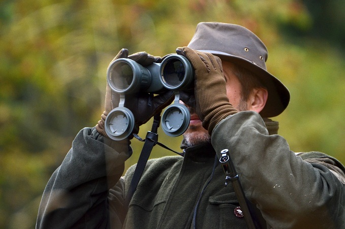 Take Your Time Before Choosing Your Binoculars