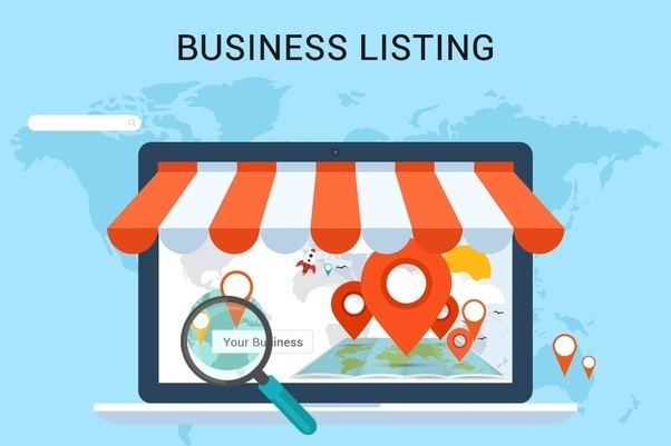 Why directory listings help with your Visibility online?
