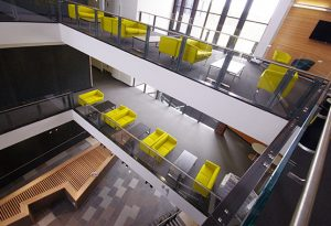 EDUCATION FITOUTS & REFURBISHMENTS