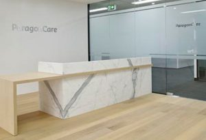 Healthcare Hospital Office Fitouts Refurbishments