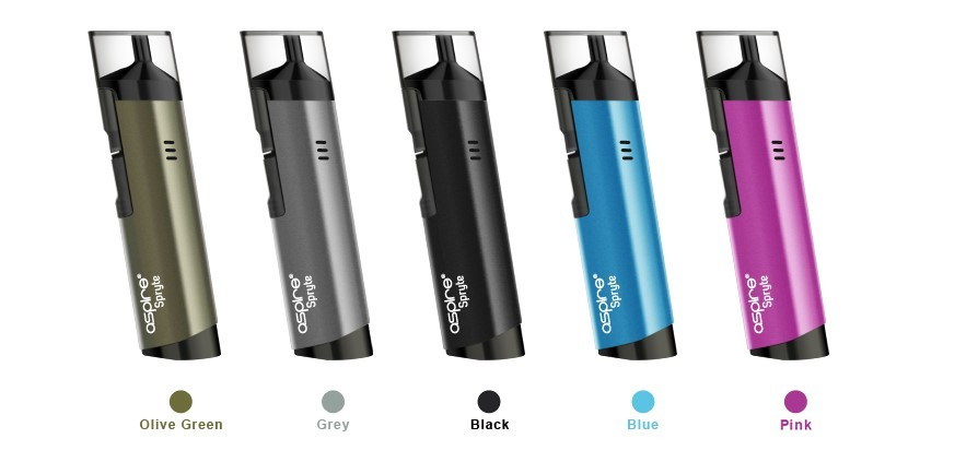 Aspire Spryte AIO kit