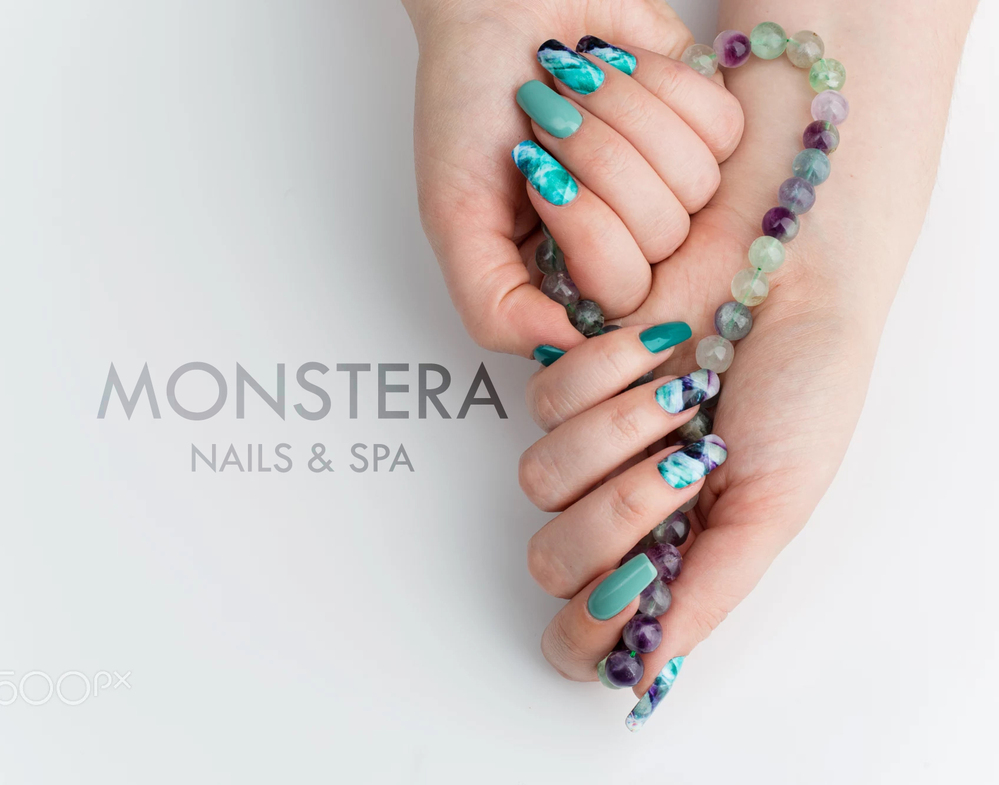Clean nail salon St Kilda - Health is First